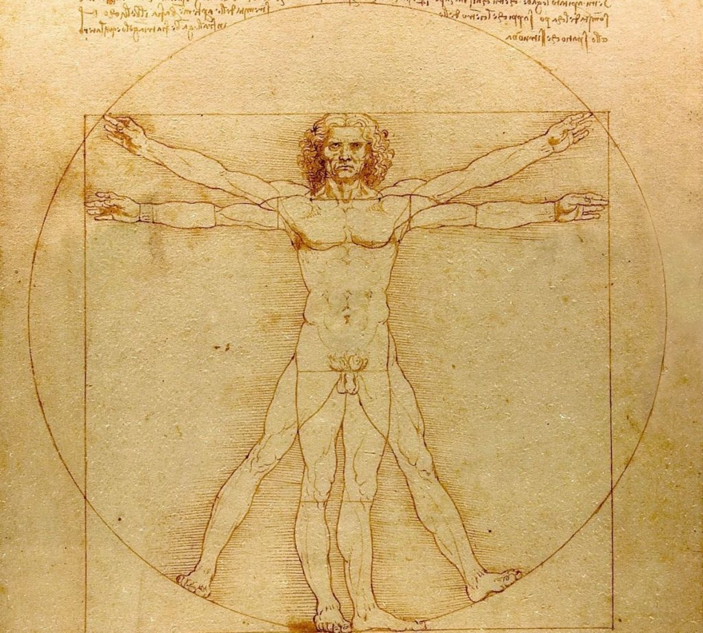 Leonardo da Vinci als Grenzgänger zwischen Kunst und Wissenschaft