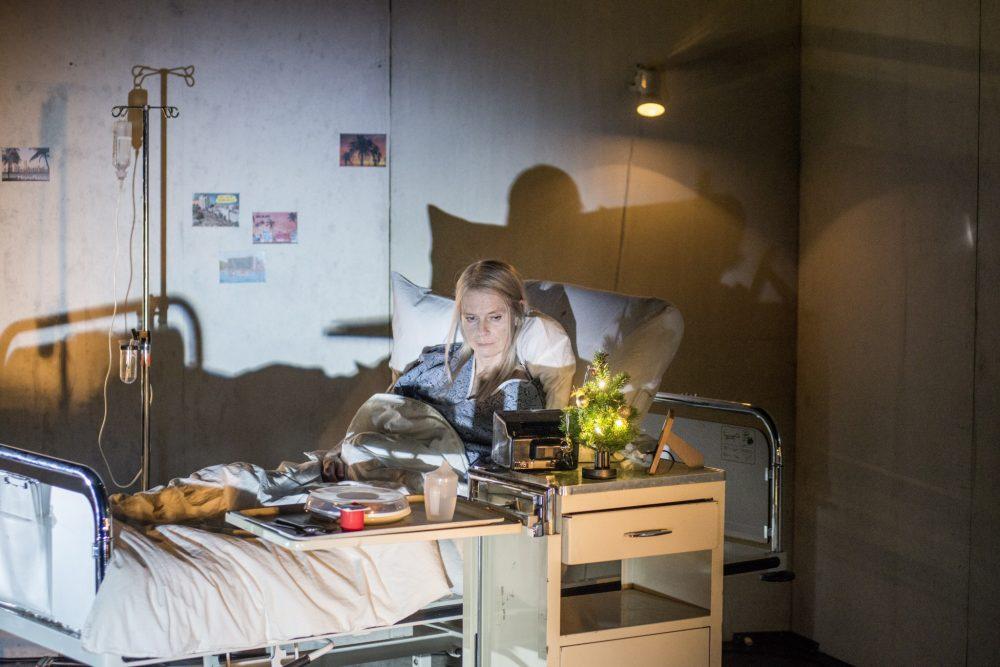 Tracy Letts: Mary Page Marlowe (2018). Foto: Julian Röder.