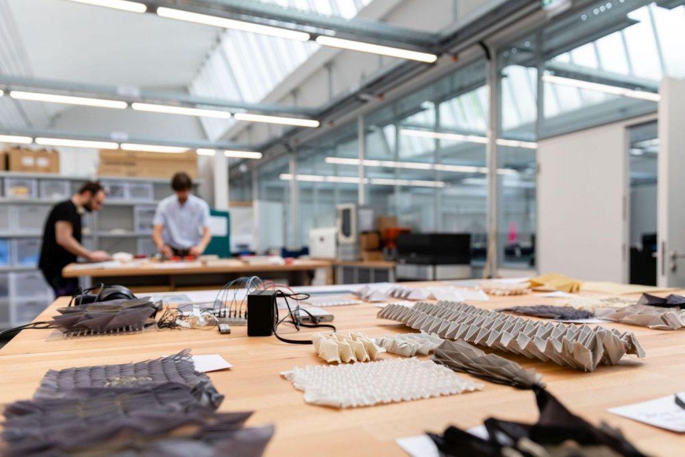 Berlin Open Lab (2019). Foto: Felix Noack.